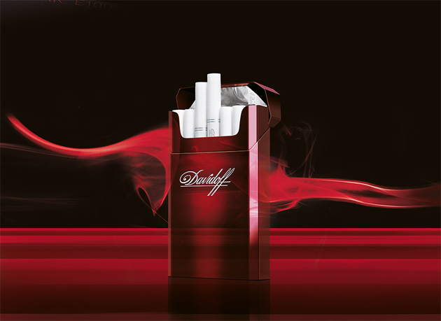 DAVIDOFF CIGARETTE Reviews, Ingredients, Price - MouthShut.com