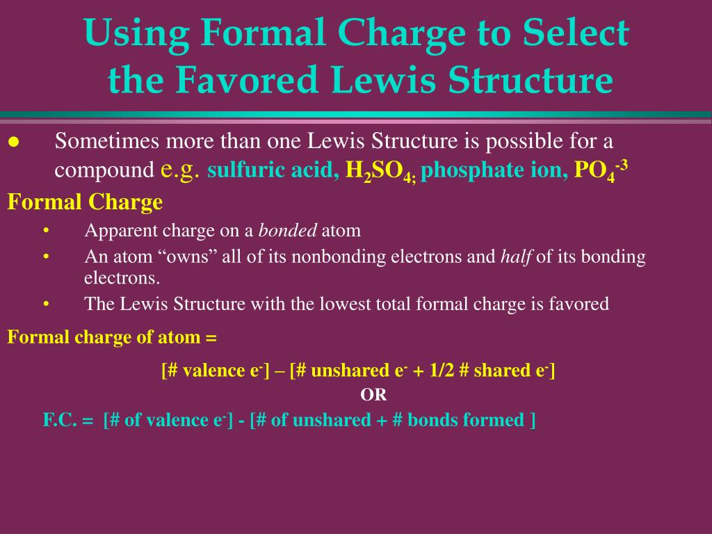 so4 2-lewis structure with formal charges - HD1024×768