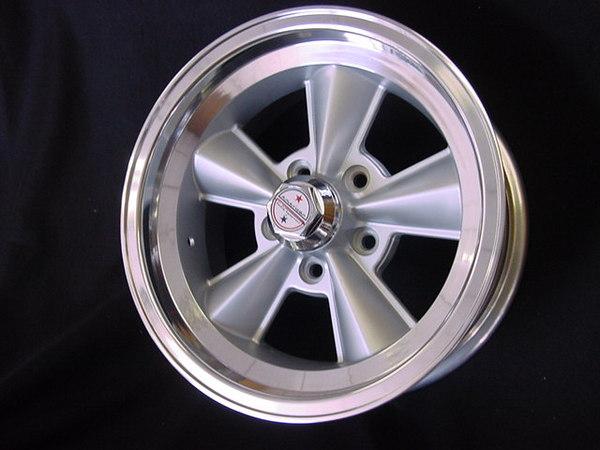 Racing Order Wheels 15x8 American Spoke 4 5