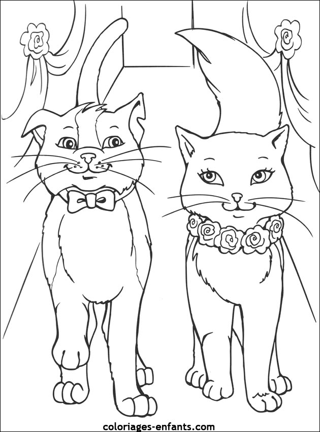 Princess Sofia Coloring Book Page