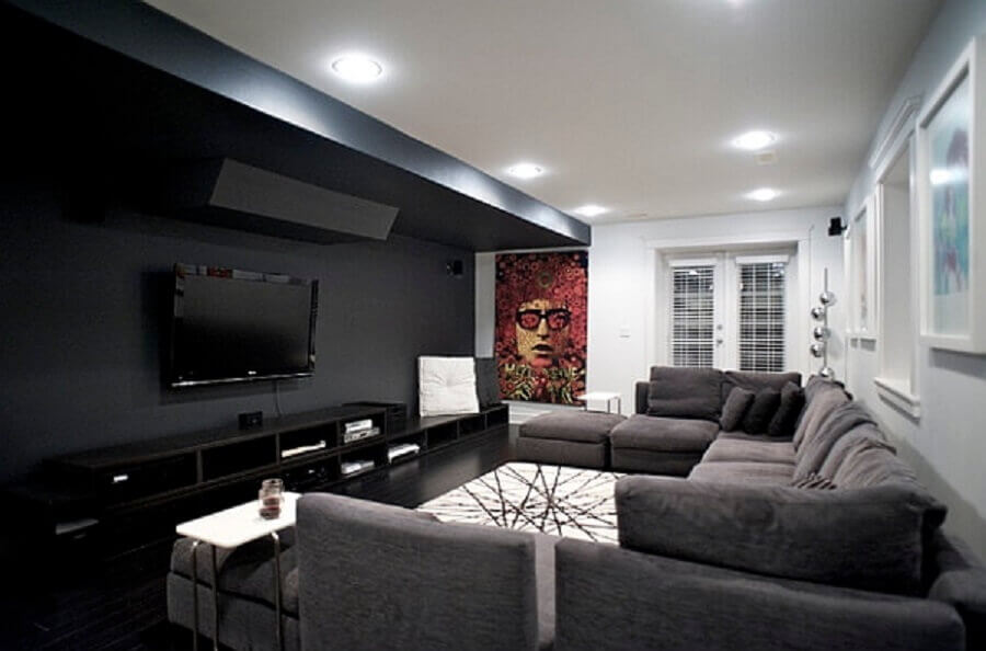 Rustic Luxury Master Bedrooms