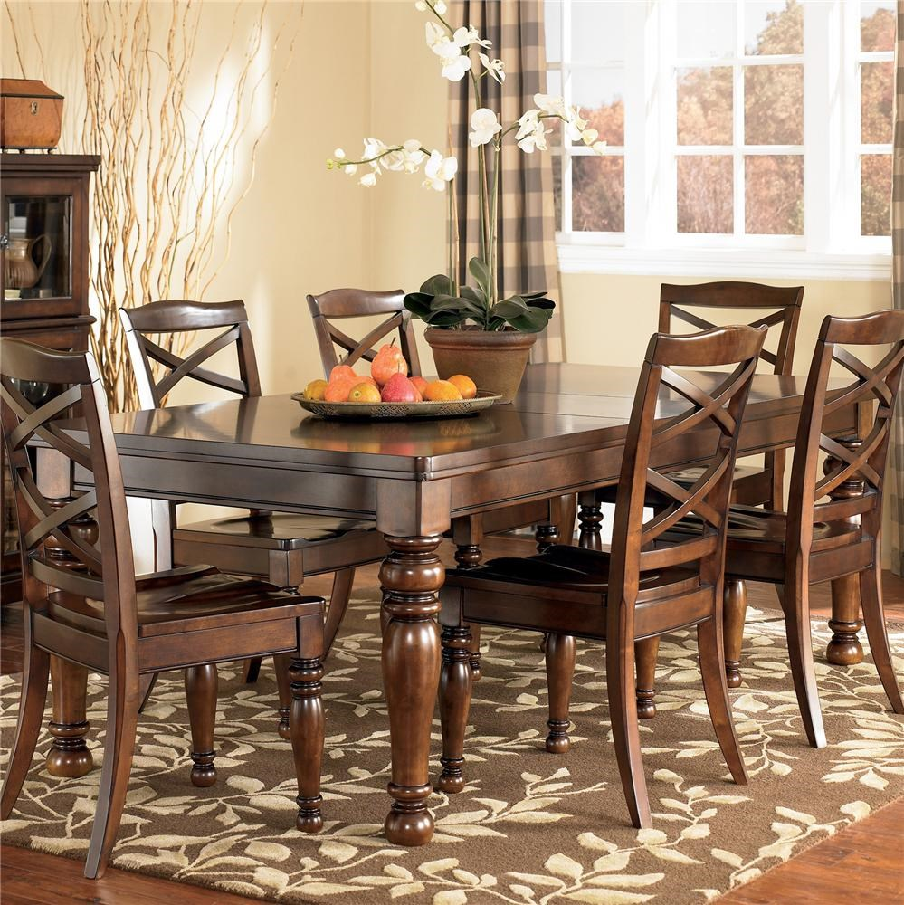 Ashley Furniture Dining Room Sets Home Decor