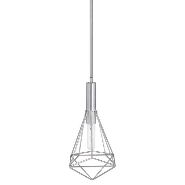 geometric mini pendant light # 16