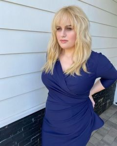 Rebel Wilson Shares New Photos Amid Weight Loss Transformation - 9Celebrity