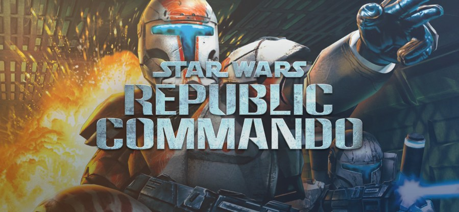STAR WARS       Republic Commando on GOG com