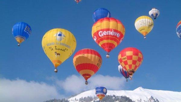 hot air balloon # 50