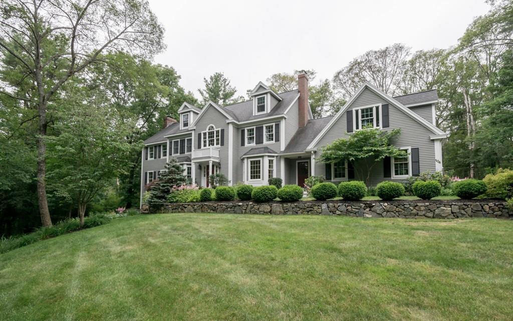 104 NORTH ST, TOPSFIELD, MA — MLS# 72159367 — Better Homes ...