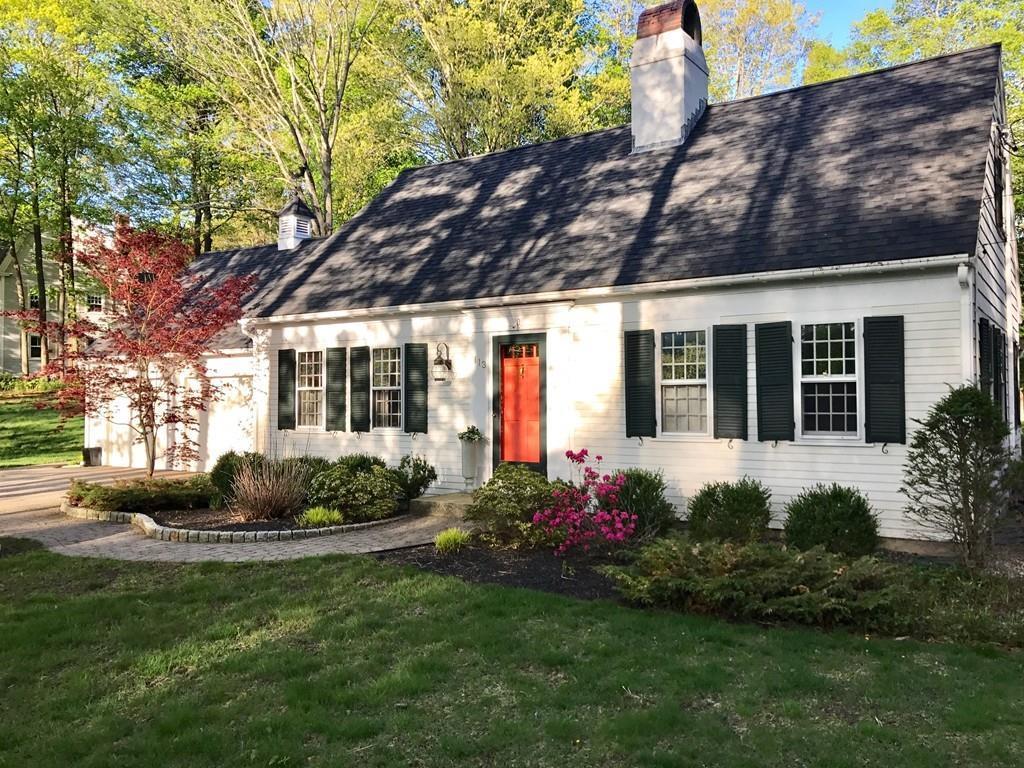 113 MAIN ST, TOPSFIELD, MA — MLS# 72162701 — Better Homes ...
