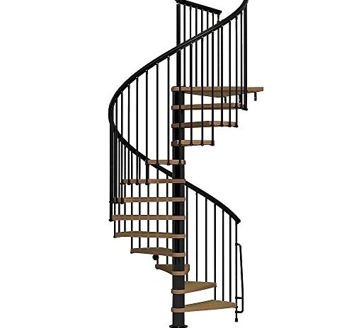 Spiral Staircase For Sale Only 3 Left At 75 | Spiral Staircase For Sale