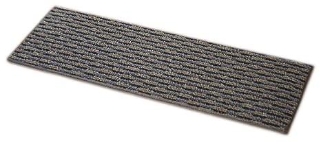 Dean Indoor Outdoor Pet Friendly Tape Free Non Slip Carpet Stair | Outdoor Carpet Stair Treads | Indoor Outdoor | Flooring | Ottomanson Jardin | Non Skid | Anti Slip