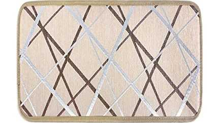 Building Materials 1 Piece 25 5×9 5 Pure Grey Building Supplies   Soloom Carpet Stair Treads   Blended Jacquard   Amazon   Beige   Mat   Flooring