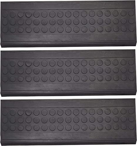 Amazon Com Envelor Dots Stair Treads Indoor Outdoor Non Slip   Stair Treads For Outdoor Steps   Stone   Stair Railing   Stair Stringers   Slip Resistant   Non Slip