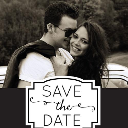 Save Date Cards Hallmark