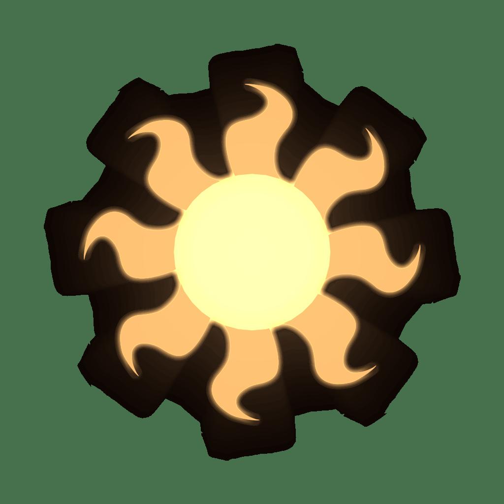 mlp celestia cutie mark - HD1024×1024