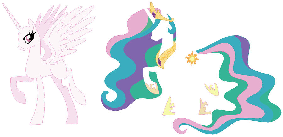 What a my little pony oc should look like. by Allysa ...