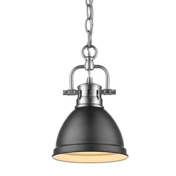 mini pendant light on chain # 29