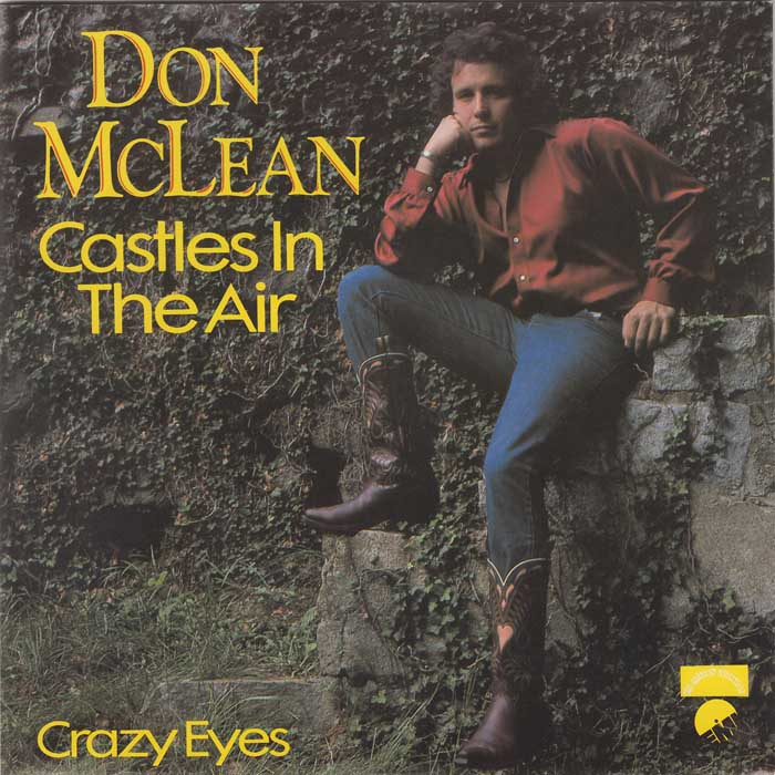 Don Hurts Love Mclean