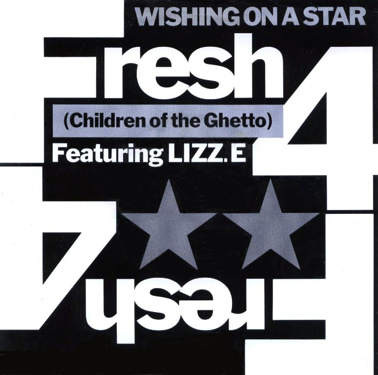 Fresh 4 Wishing Star
