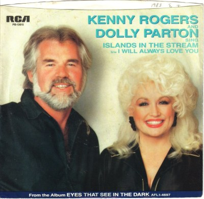 45cat - Kenny Rogers And Dolly Parton - Islands In The ...
