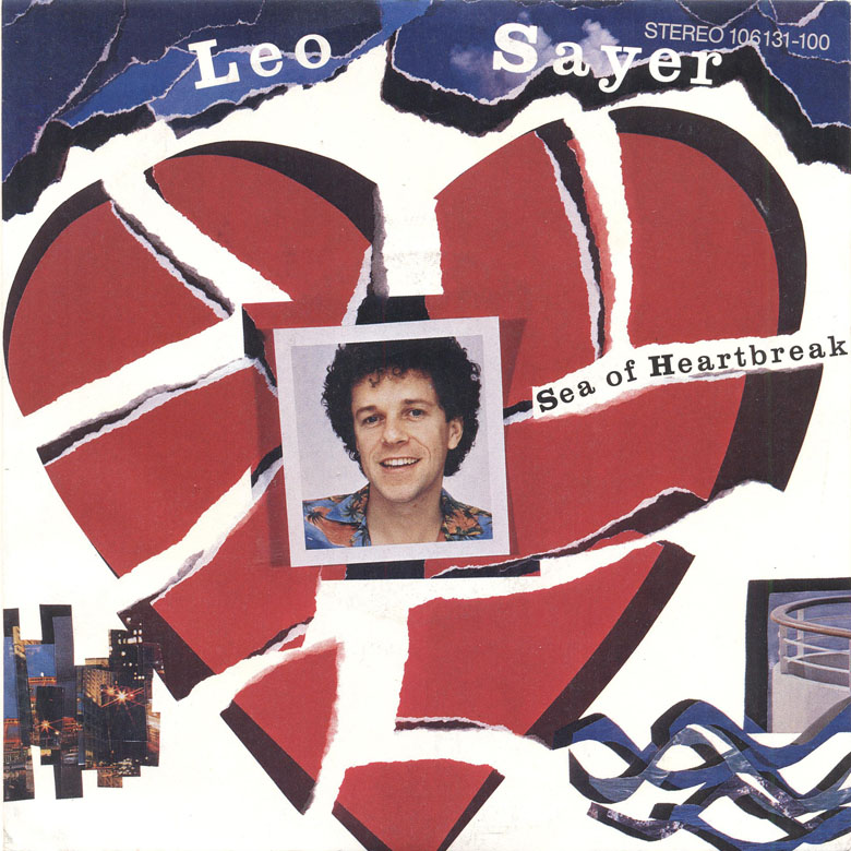 Easy Love Leo Sayer