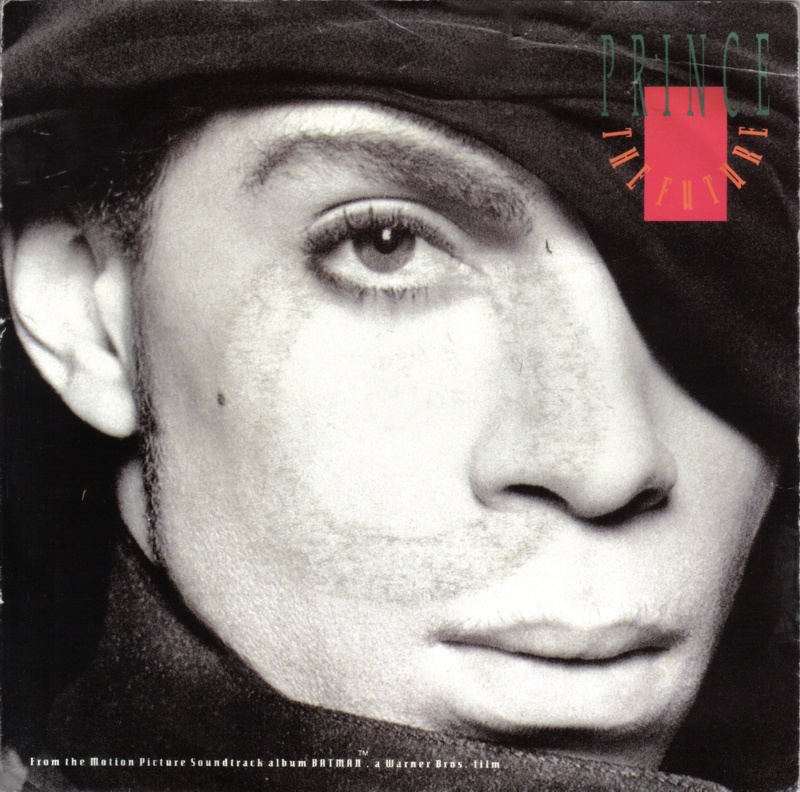 45cat - Prince - The Future (Remix Edit) / Electric Chair ...