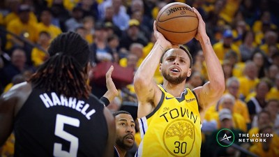 Warriors vs. Clippers Game 5 Betting Preview: Can Golden ...