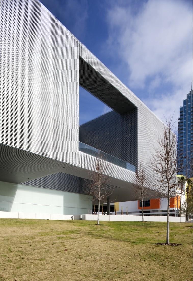 Gallery Of Tampa Museum Of Art Stanley Saitowitz