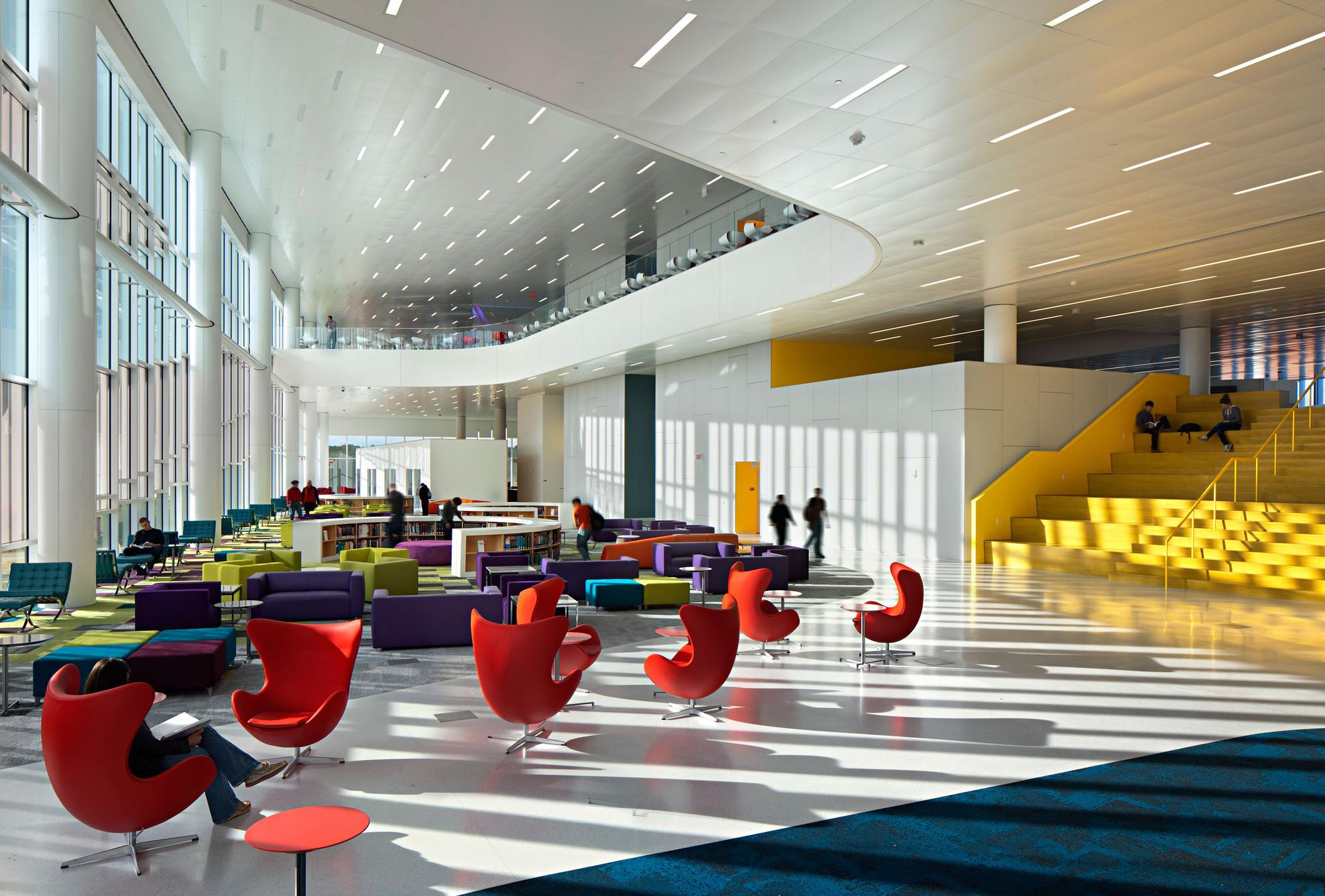 New York School Interior Design Requirements