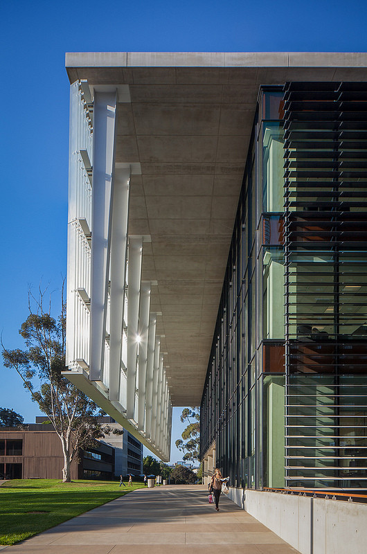 Gallery Of Ucsd A Built History Of Modernism 22