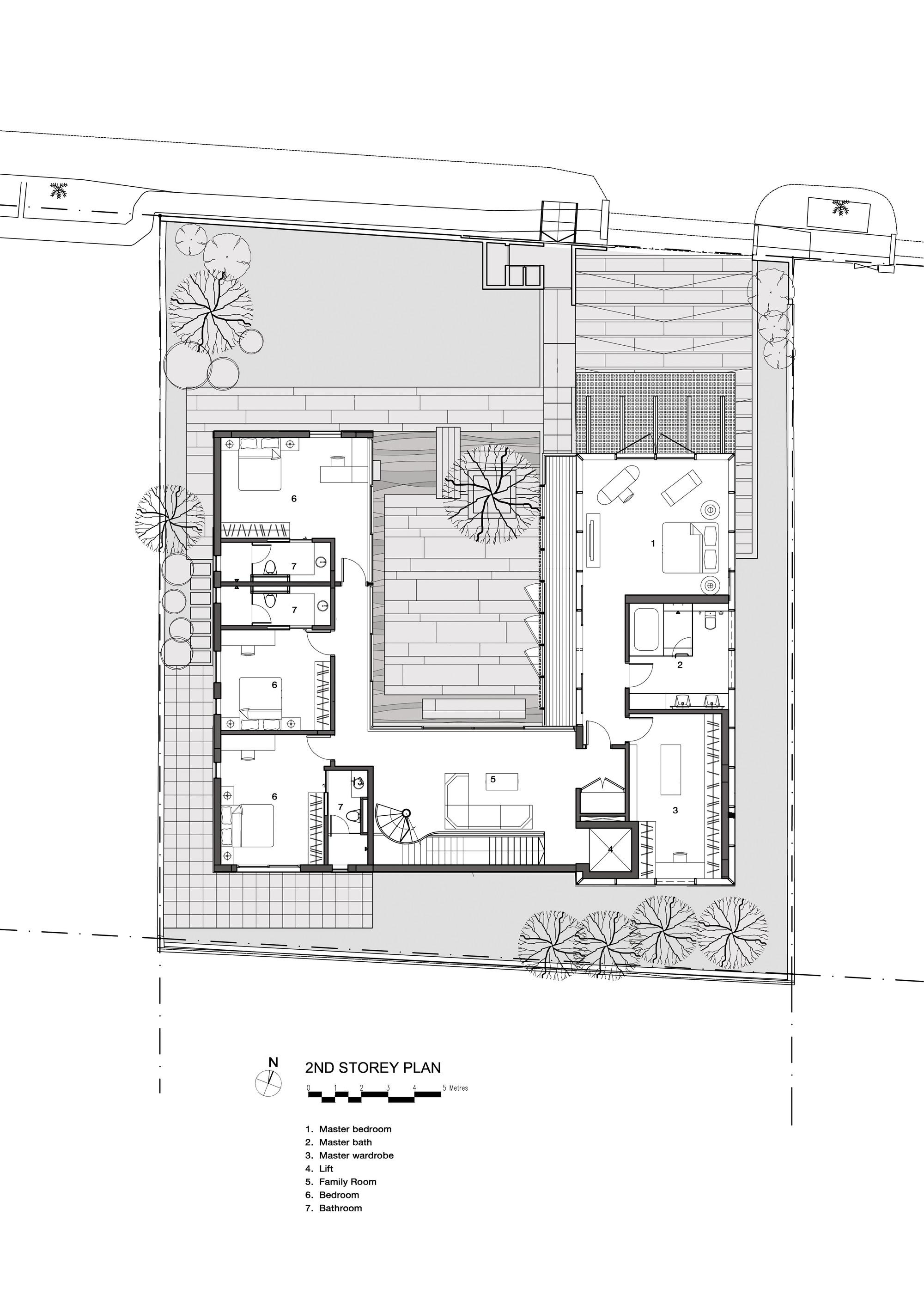 Hacienda Floor Plans And Pictures