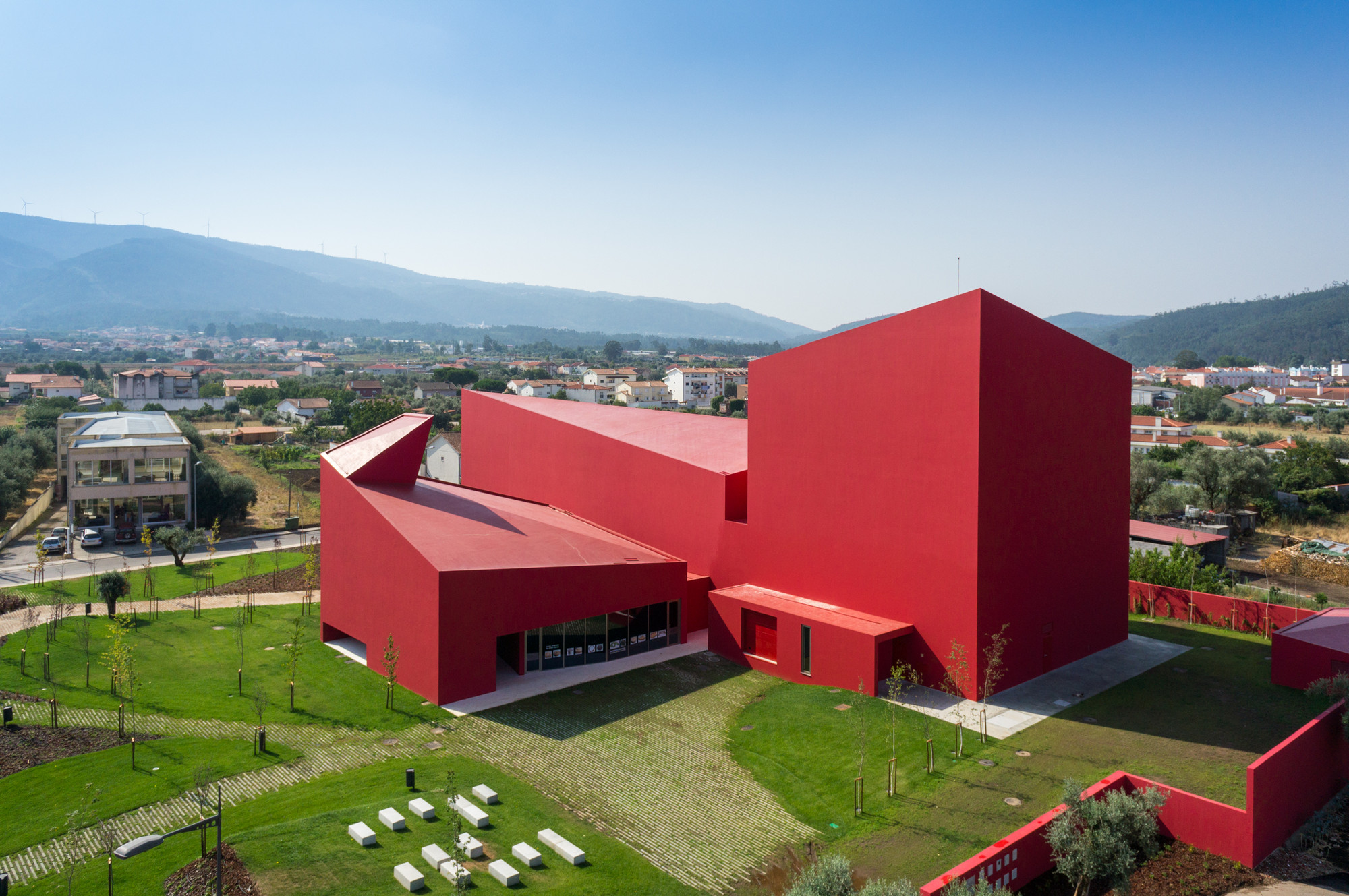 House of the Arts / Future Architecture Thinking | ArchDaily