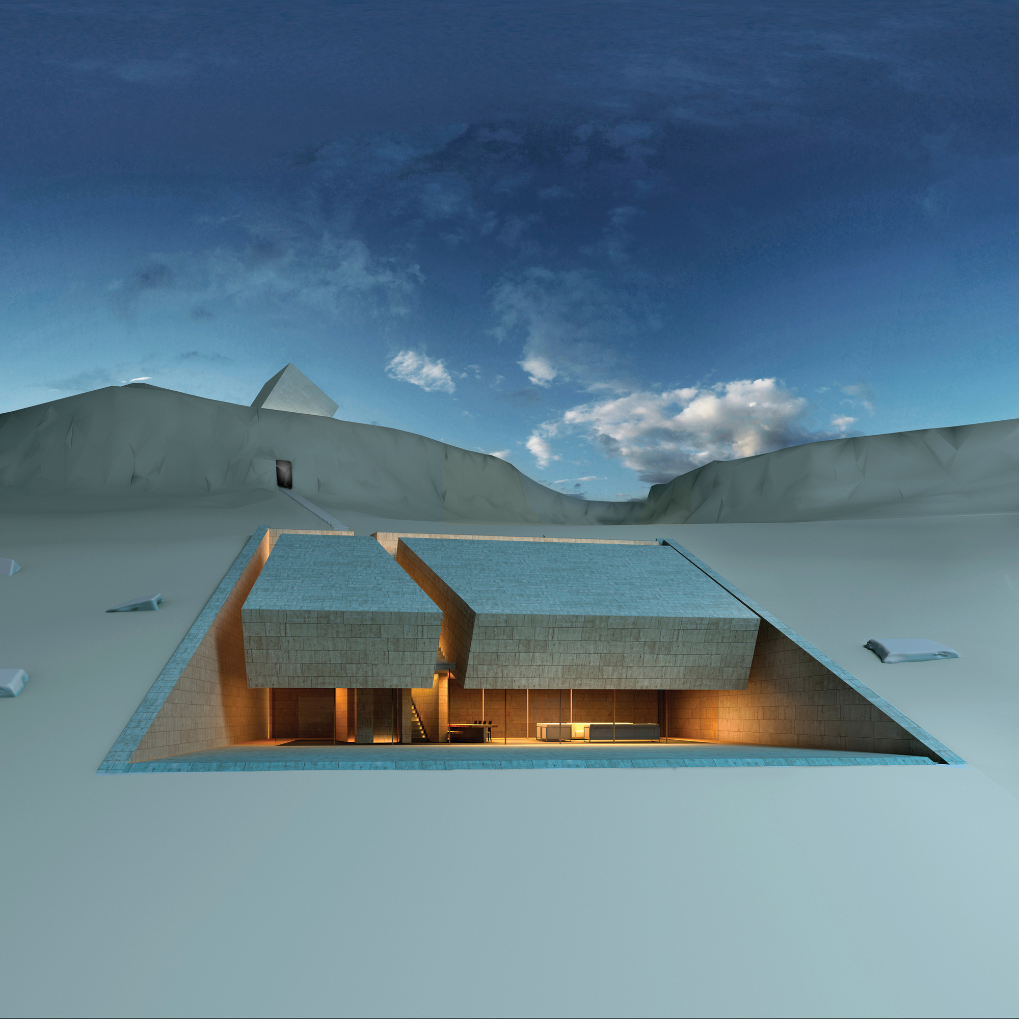 Winners of the World Architecture Festival 2013 | ArchDaily