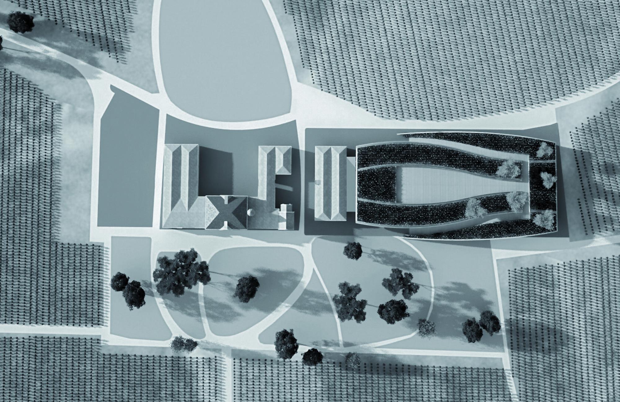 Galeria De Vin 237 Cola Chateau Cheval Blanc Christian De