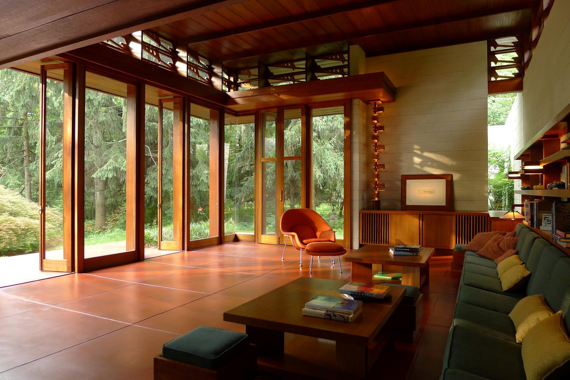 New House Interiors