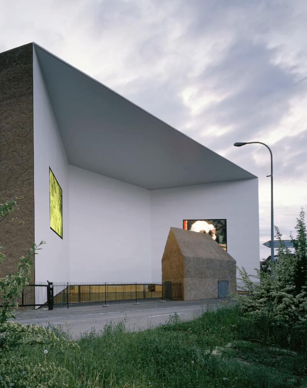 Gallery Of Herzog Amp De Meuron To Design New Vancouver Art