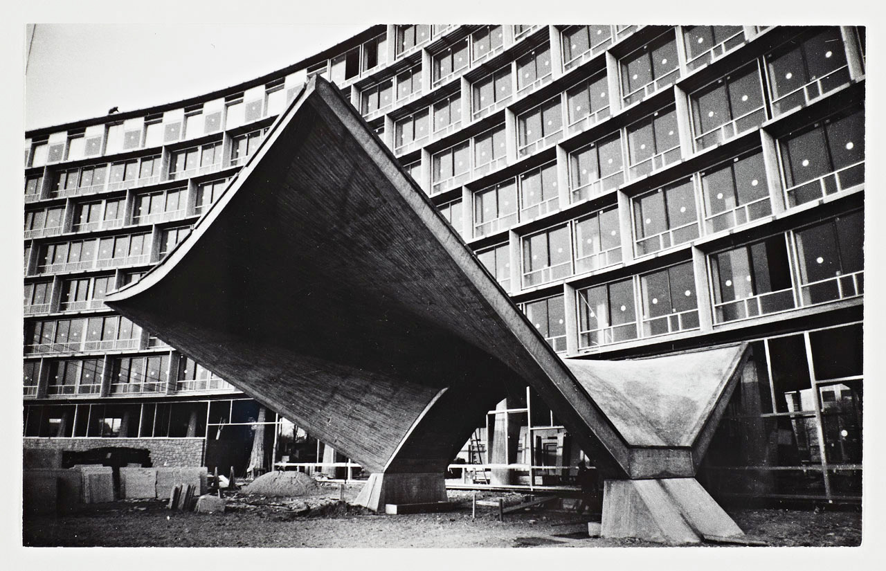 Bauhaus Interior Design