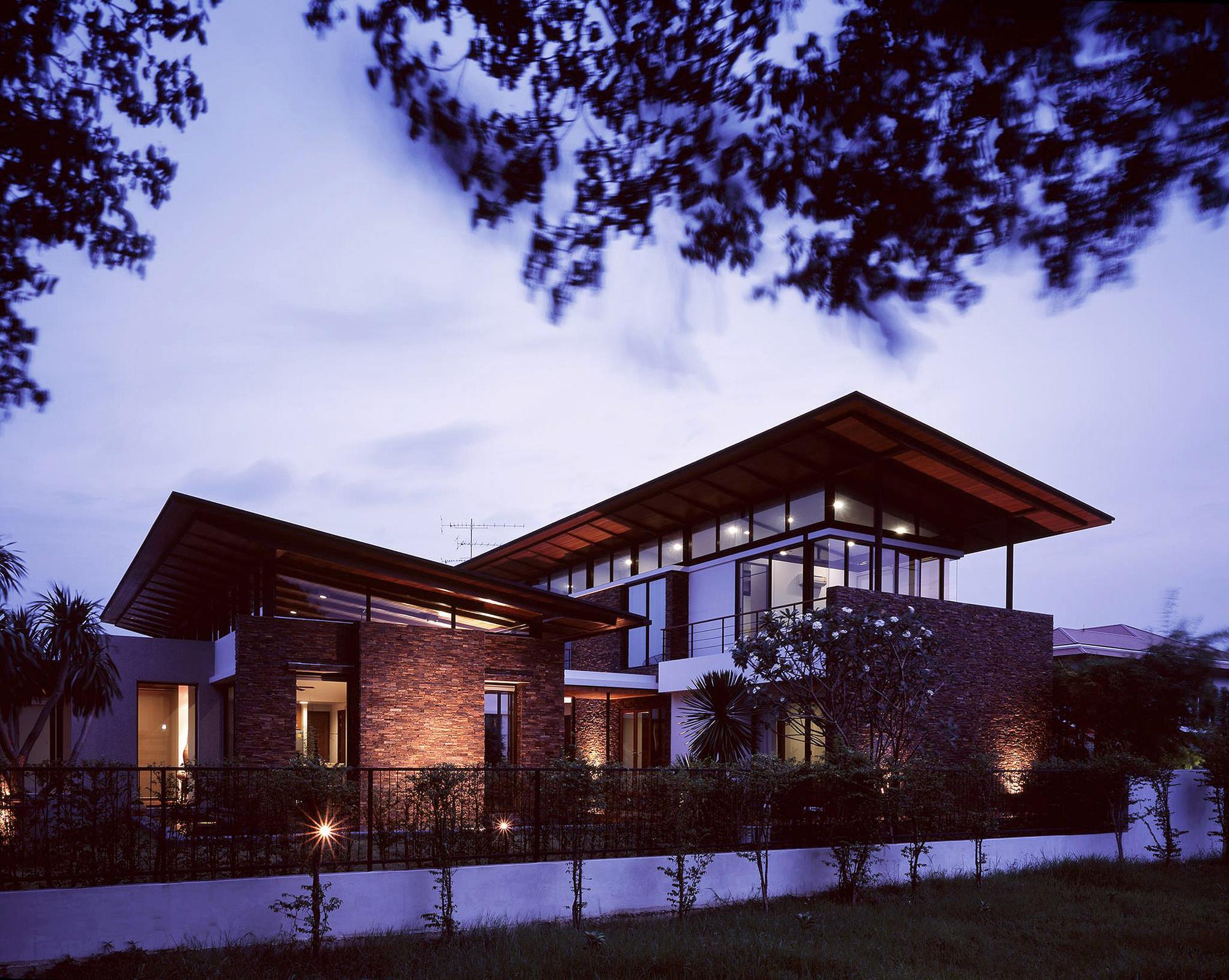 Gallery Of Nature House Junsekino Architect And Design 16