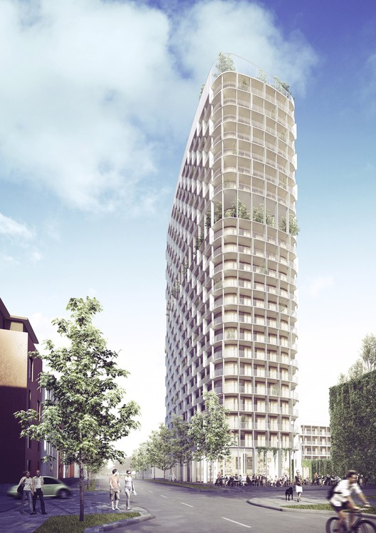 C F M 248 Ller Wins Competition For Hybrid Structure High