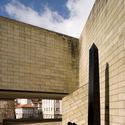 Alvaro Siza S Galician Center Of Contemporary Art Through