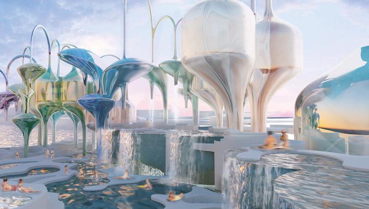 Future Architecture   Tag   ArchDaily