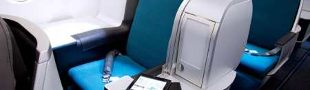Upgrade Yourself   Aer Lingus Fancy flying business class  Make us an offer we can or can t refuse