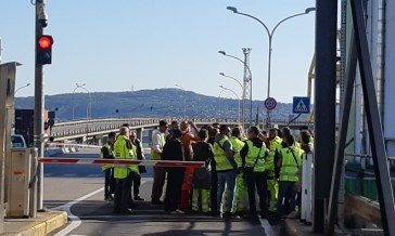 Quattro portuali di Trieste contagiati dal Coronavirus dopo le proteste