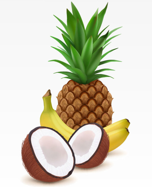 Pineapple Free Vector Download 122 Free Vector For Commercial Use Format Ai Eps Cdr Svg