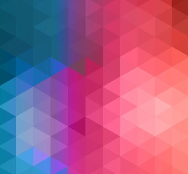 Colorful abstract geometric background vector illustration Free     colorful abstract geometric background vector illustration