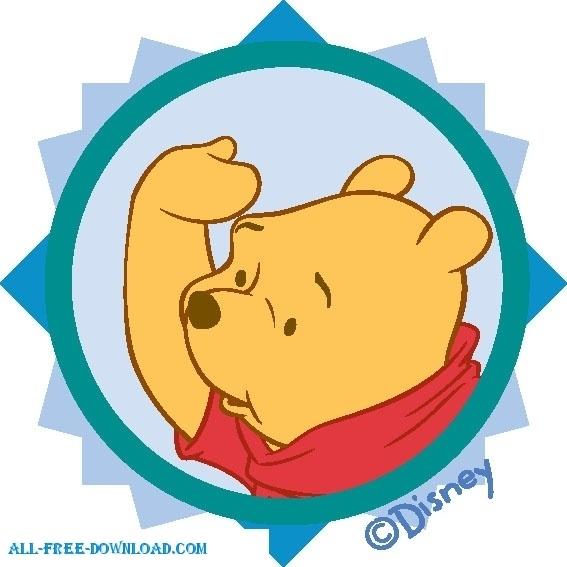 Roo Winnie Pooh Valentine