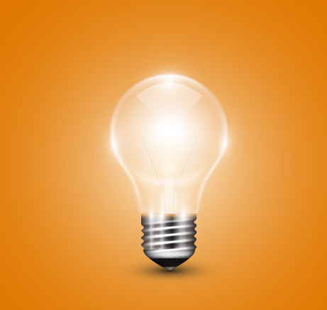 Light Bulb Free Vector Download 7 667 Free Vector For