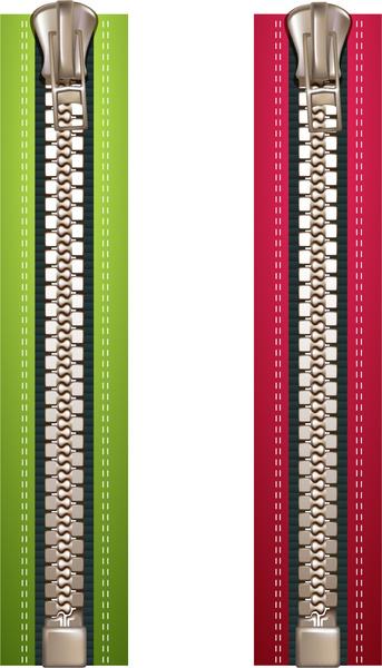 Zipper Images Clip Art