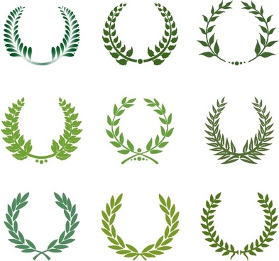 wreath template free svg # 27