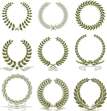 wreath template free svg # 54