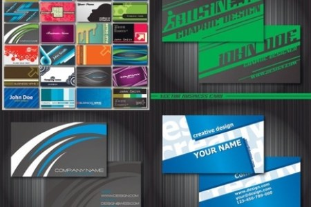 Special business card template free vector download  30 571 Free     special business card template vector